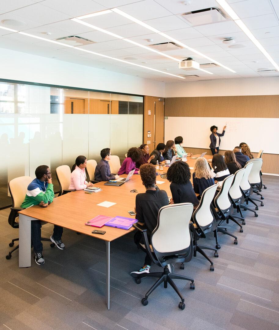 people-having-meeting-inside-conference-room-1181395